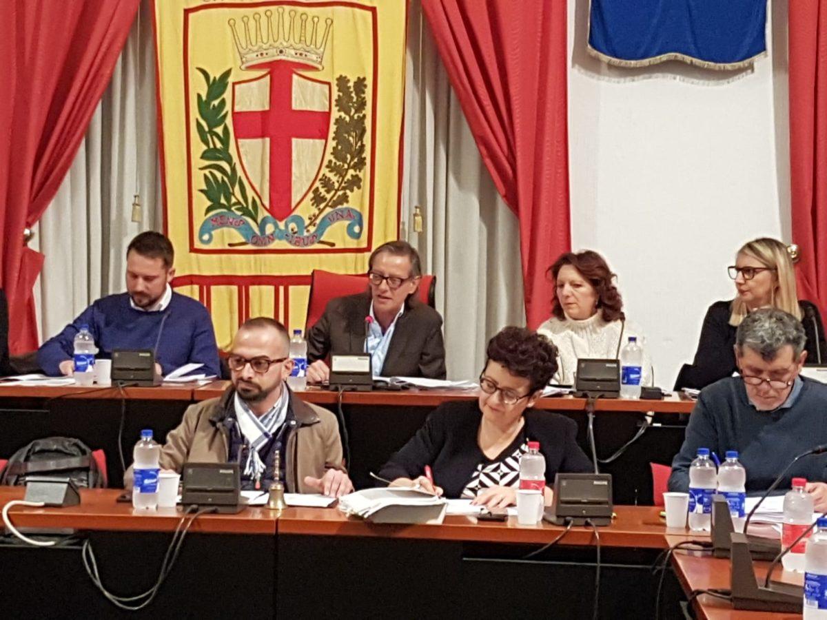 Consiglio Comunale di Albenga 21 12 2019 05