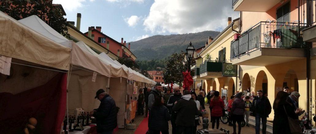 La Fiera del vino ad Andora