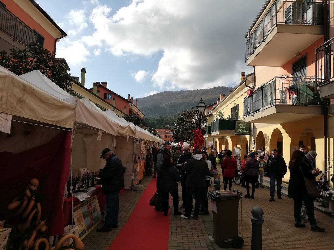 Fiera del vino ad Andora 06