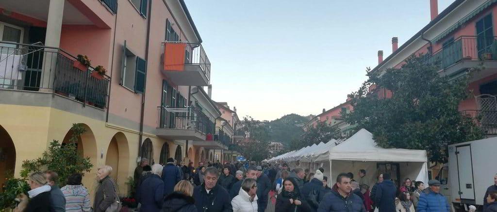 Fiera del vino ad Andora