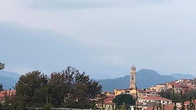 Frazione Bastia di Albenga