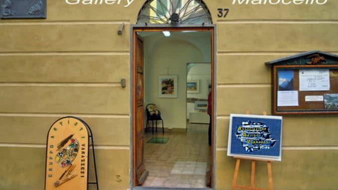 Gallery Malocello a Varazze