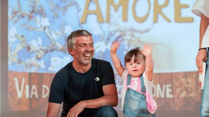 Guido Marangoni e Anna