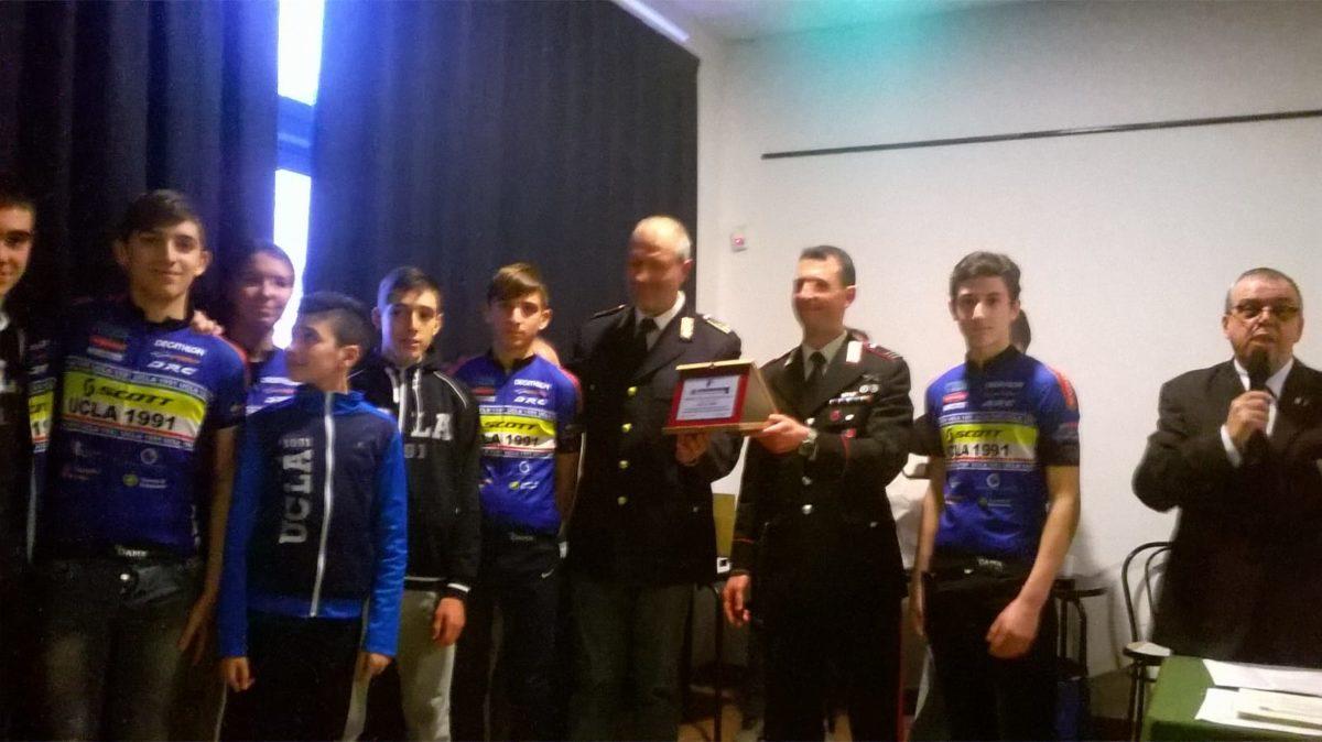 Il ciclismo savonese ha premiato i suoi campioni 02