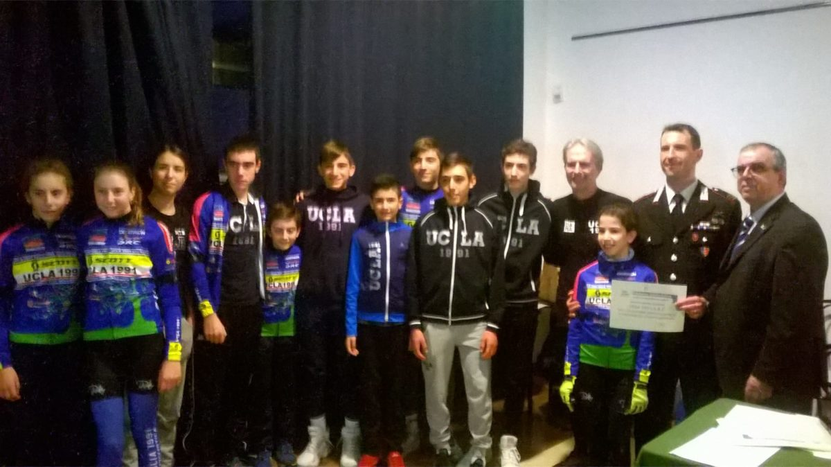 Il ciclismo savonese ha premiato i suoi campioni 03