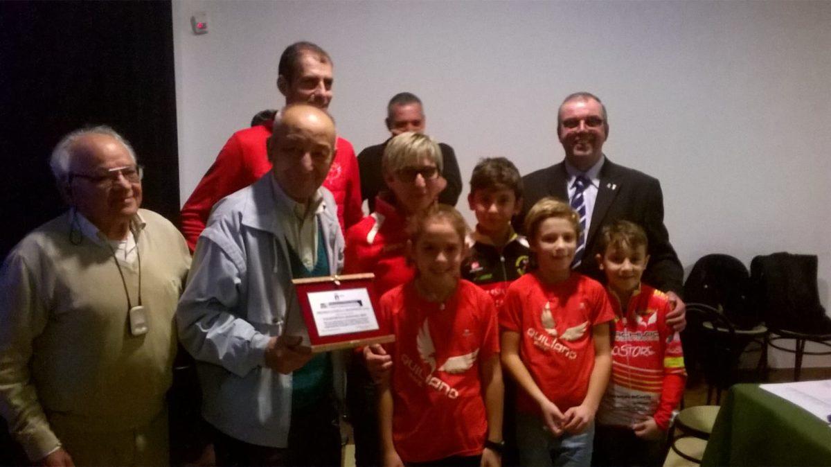 Il ciclismo savonese ha premiato i suoi campioni 04