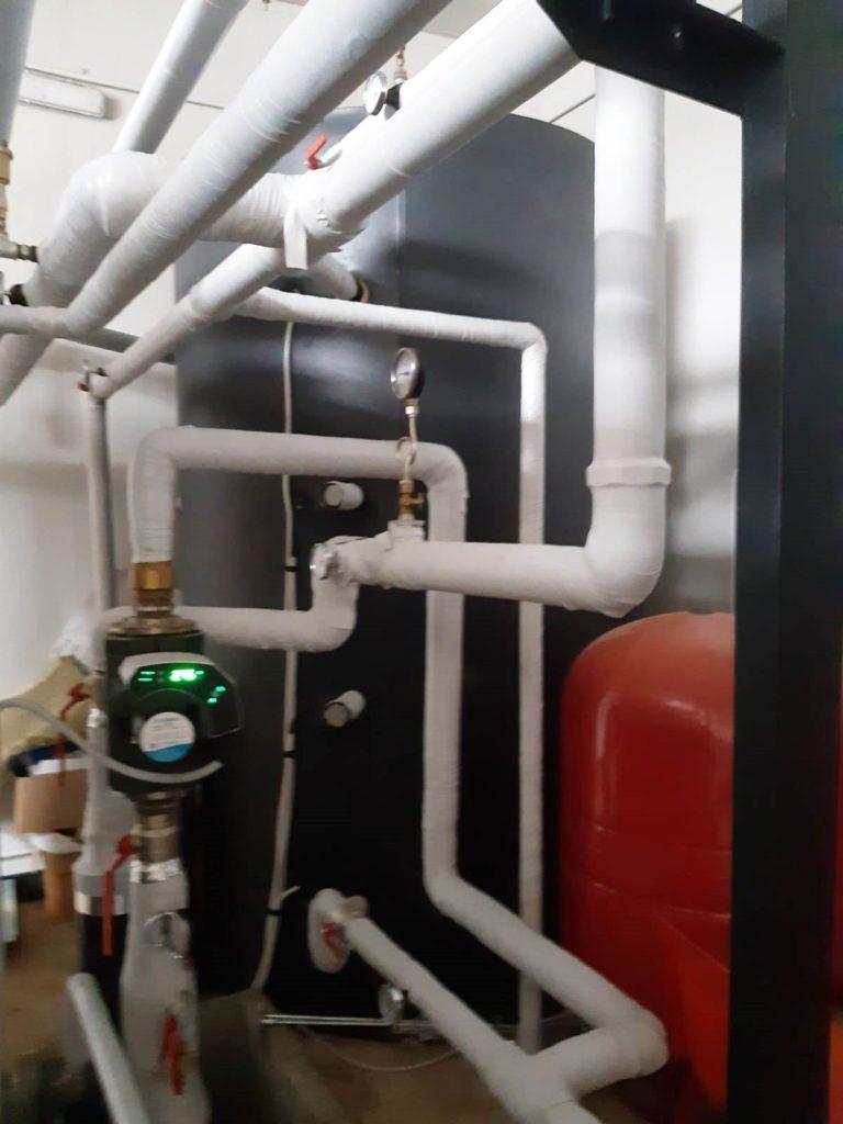 Impianto a biomasse Sassello 05