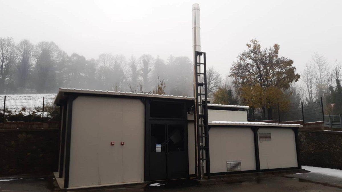 Impianto a biomasse Sassello 07