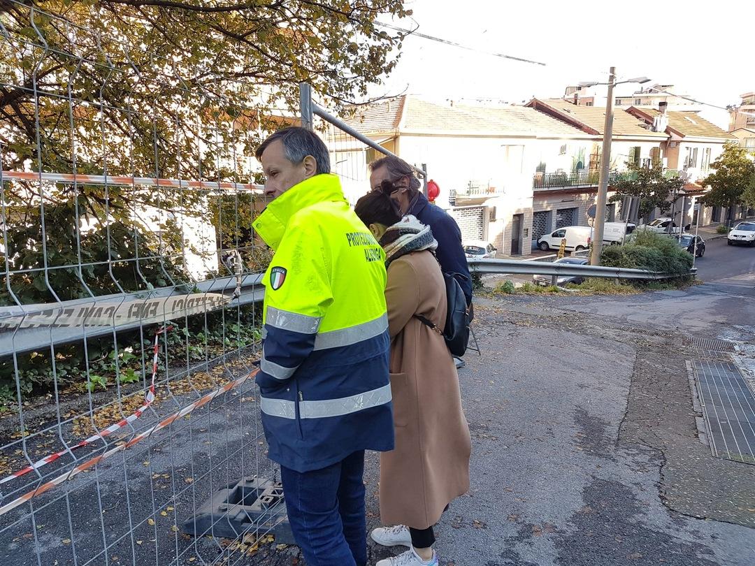 Lavori Salita Fatima ad Albenga 04
