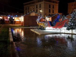 Loano Christmas Mercatino di Natale a Loano