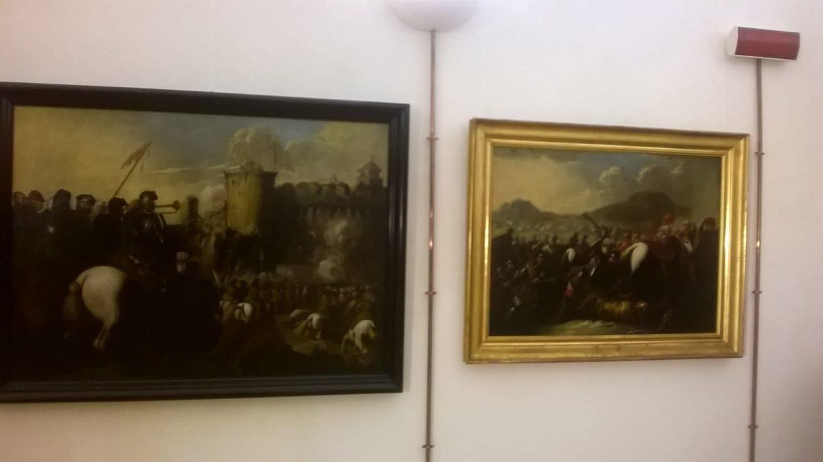 Mostra battaglisti ad Andora 04