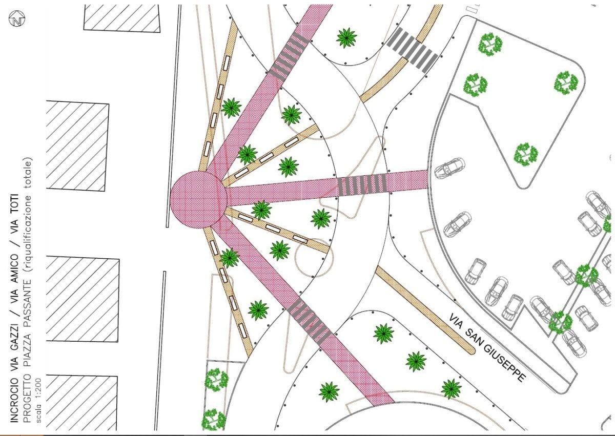 Nuova Piazza Loano 04