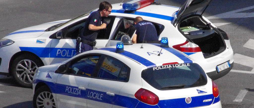 Polizia Locale di Albenga