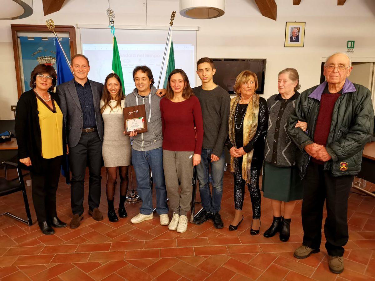 Premio Le Chiavi di Andora 01