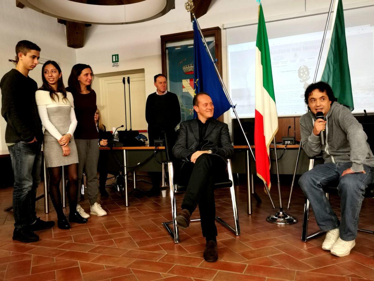 Premio Le Chiavi di Andora 02