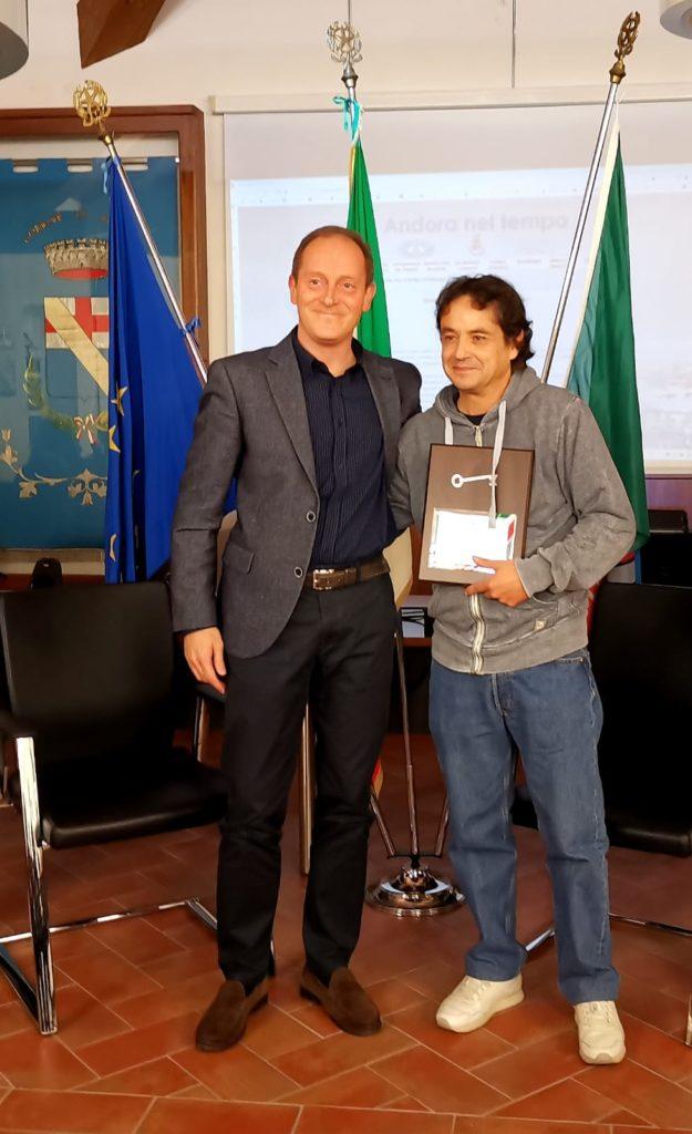 Premio Le Chiavi di Andora 03