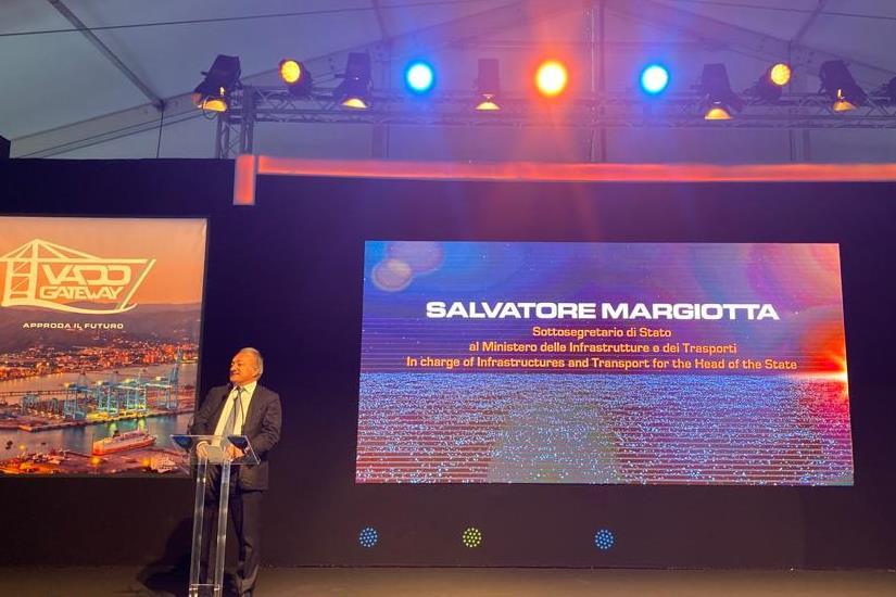 Salvatore Margiotta