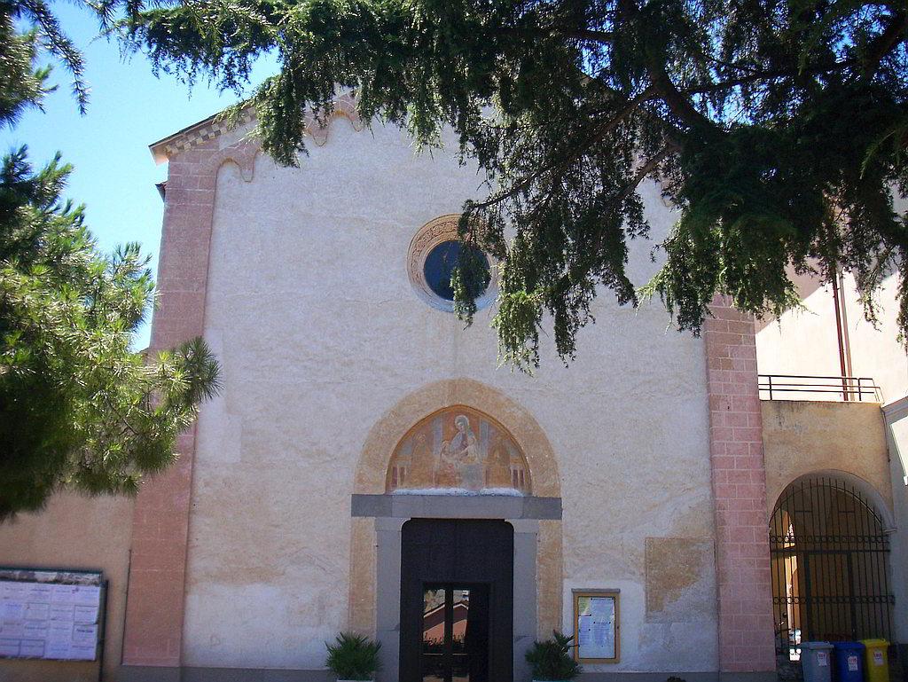 San Bernardino Albenga - effe