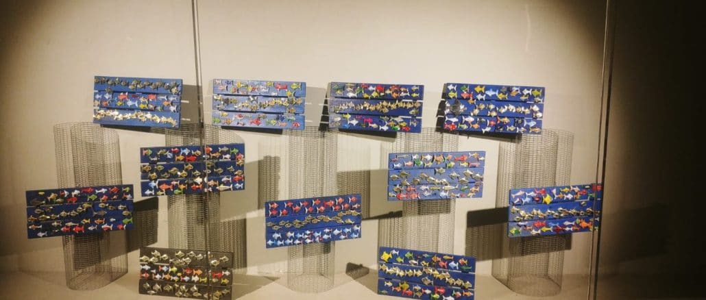 Savona mostra Heart for Earth
