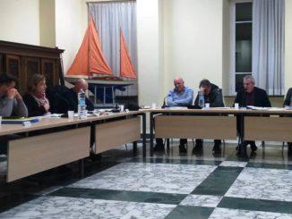 Seduta Consiglio comunale di Ceriale