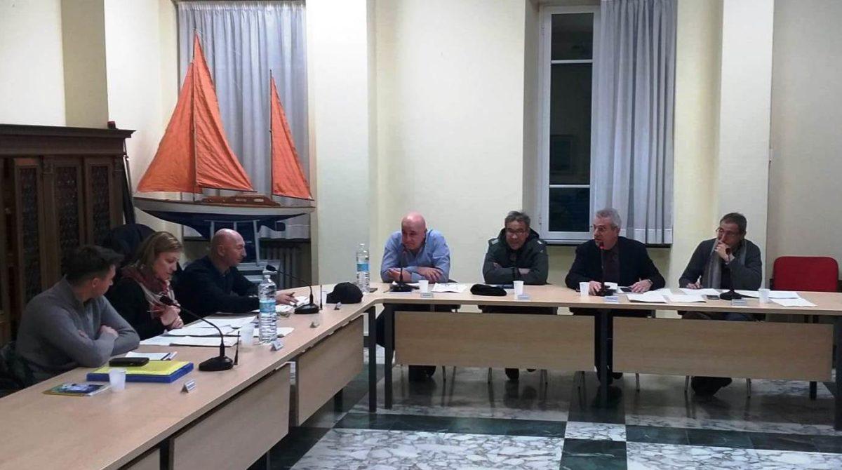 Seduta Consiglio comunale di Ceriale 03