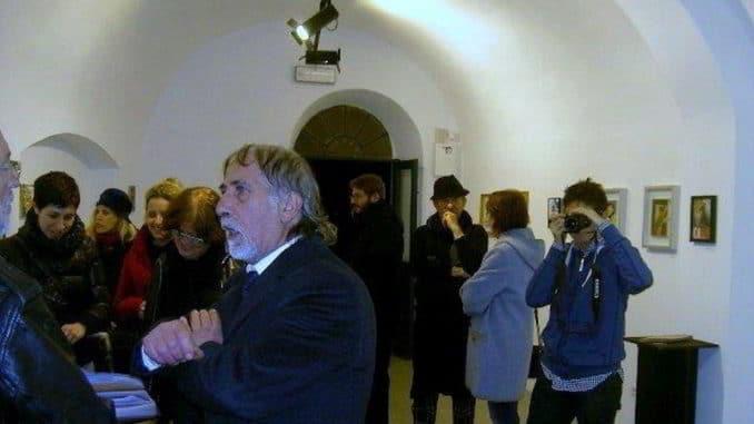 Una mostra di Vescovo
