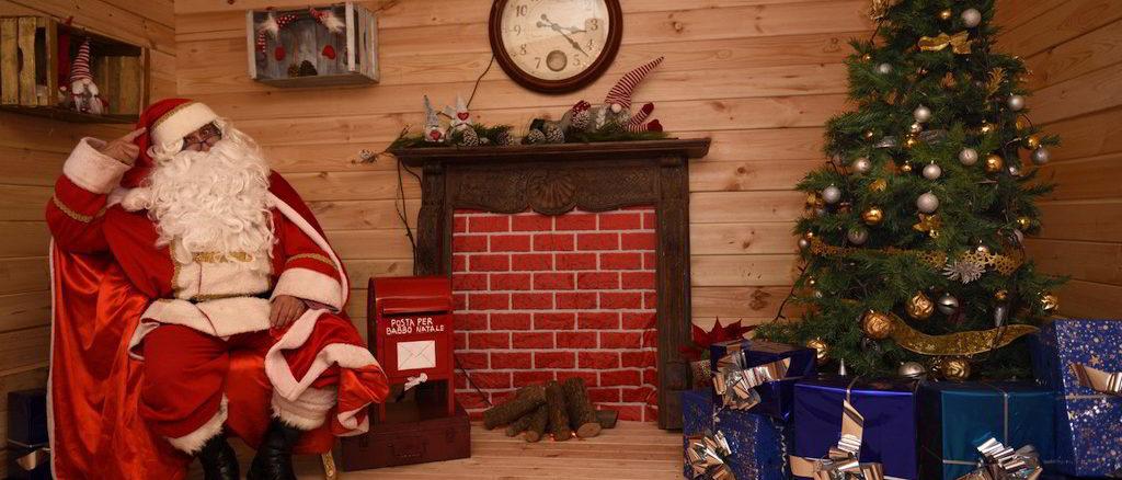 Villaggio Natale ad Alassio