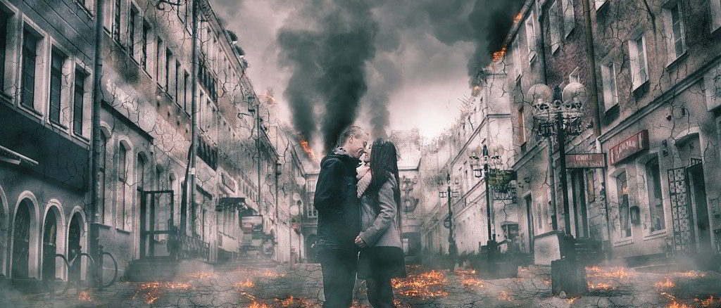 amore apocalittico