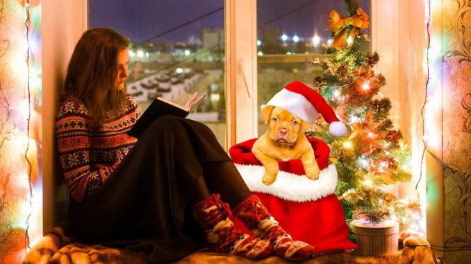 letture natalizie