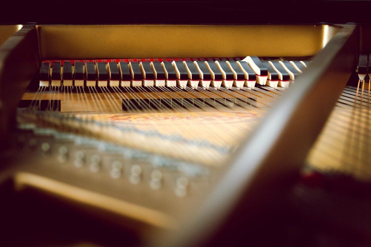 pianoforte interno