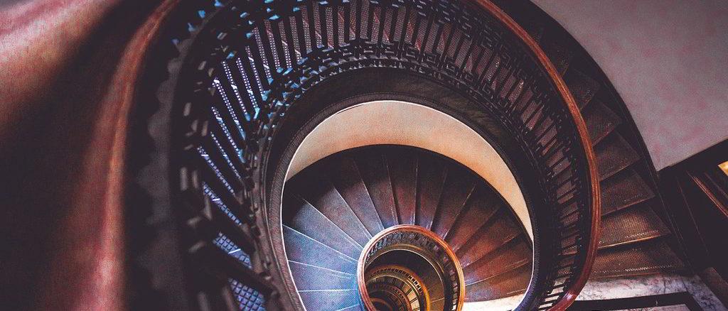 scala spiraliforme
