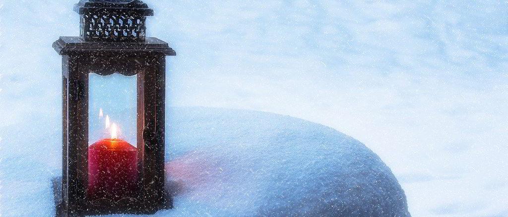 un-cero-sulla-neve