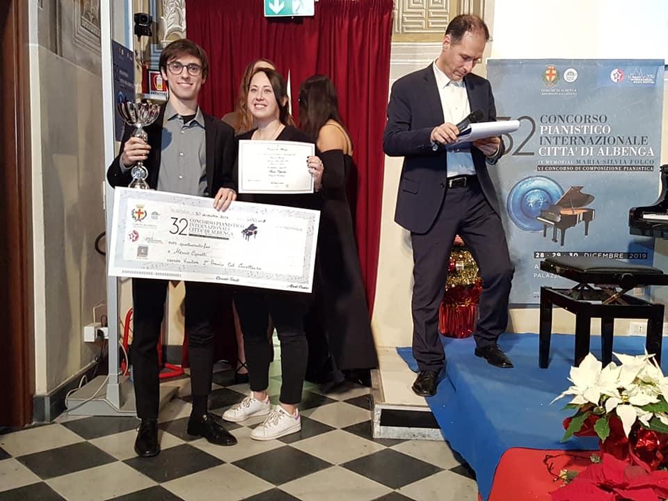 Albenga concerto finale concorso pianistico 05