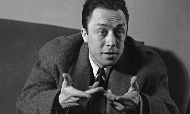 Albert Camus 012
