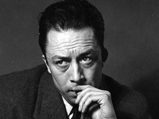 Albert Camus 5