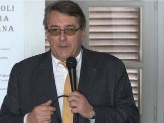 Alessandro Bozzano