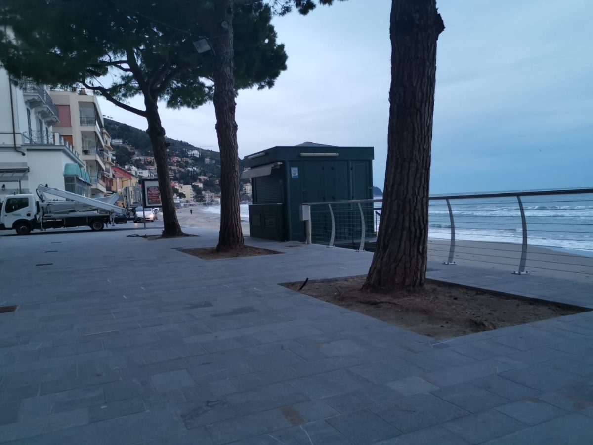 Baracca Piazza Frati