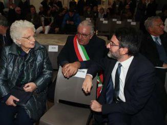 Celebrazione Schivo a Milano