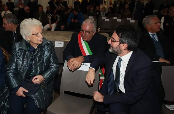 Celebrazione Schivo a Milano 01