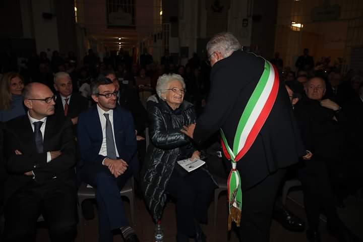 Celebrazione Schivo a Milano 05