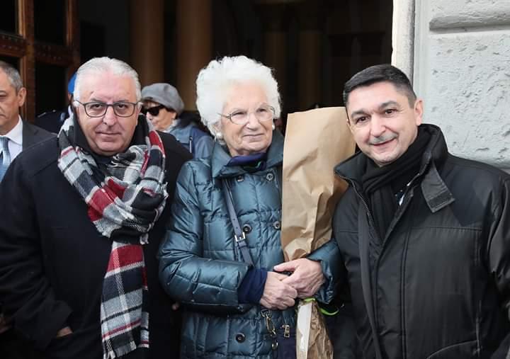 Celebrazione Schivo a Milano 06