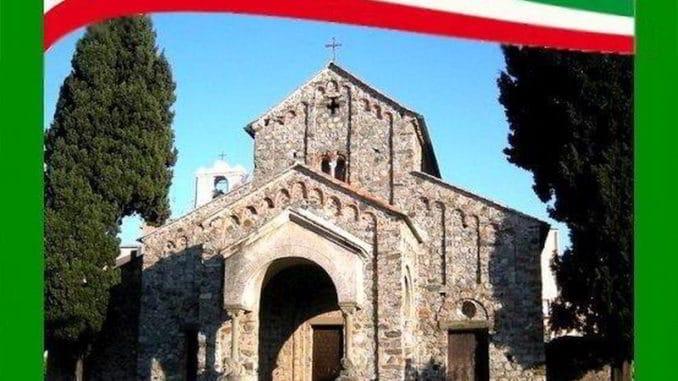 Chiesa di San Pietro ad Albisola