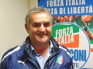 Claudio Muzio di Forza Italia