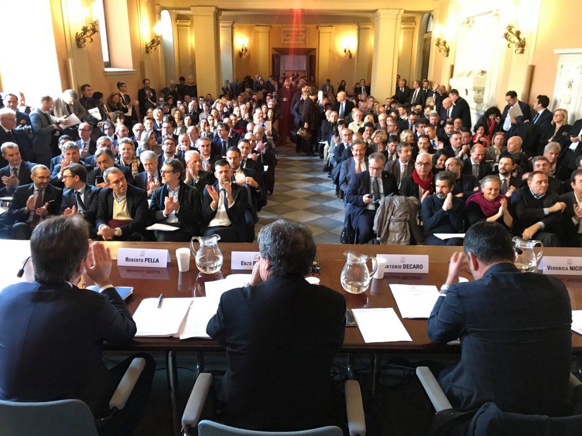 Consiglio nazionale