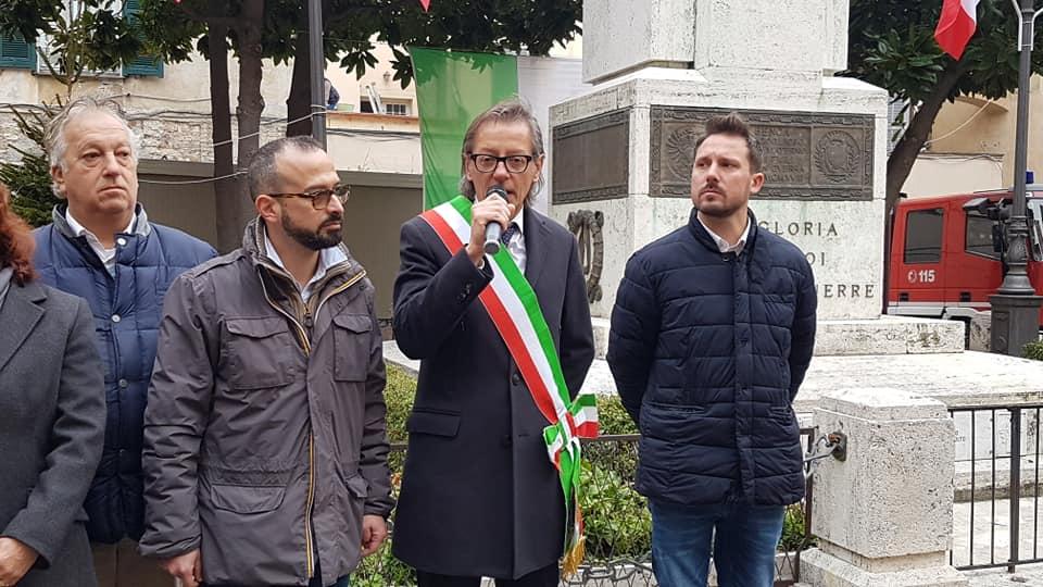 Festa della Bandiera ad Albenga 01