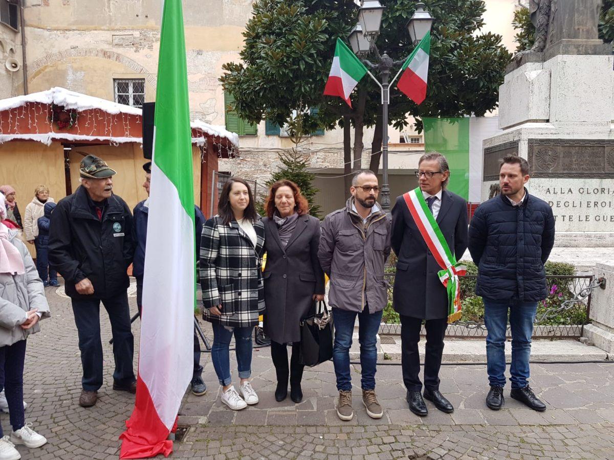 Festa della Bandiera ad Albenga 08