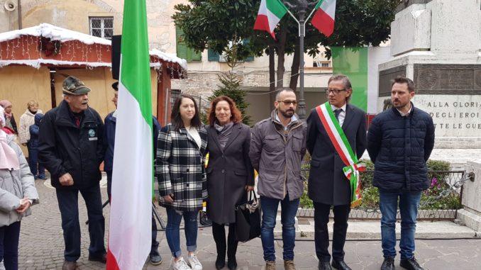Festa della Bandiera ad Albenga