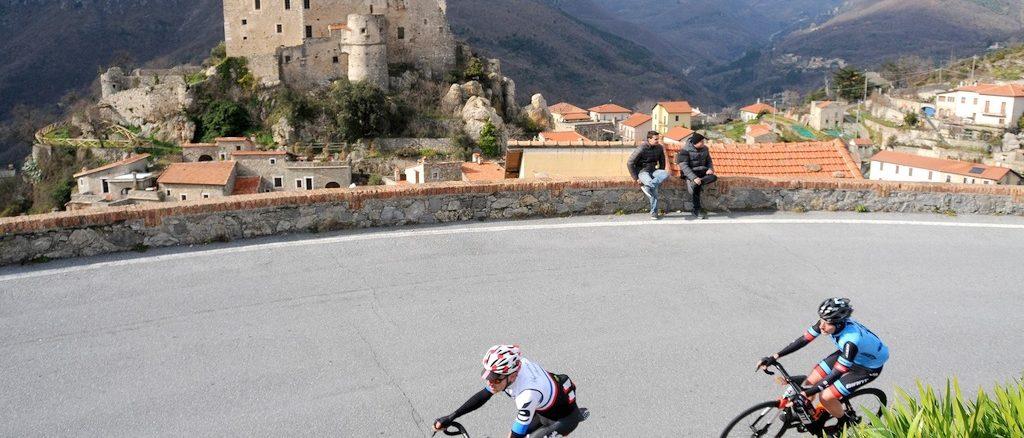 Corsa ciclistica Gran Fondo