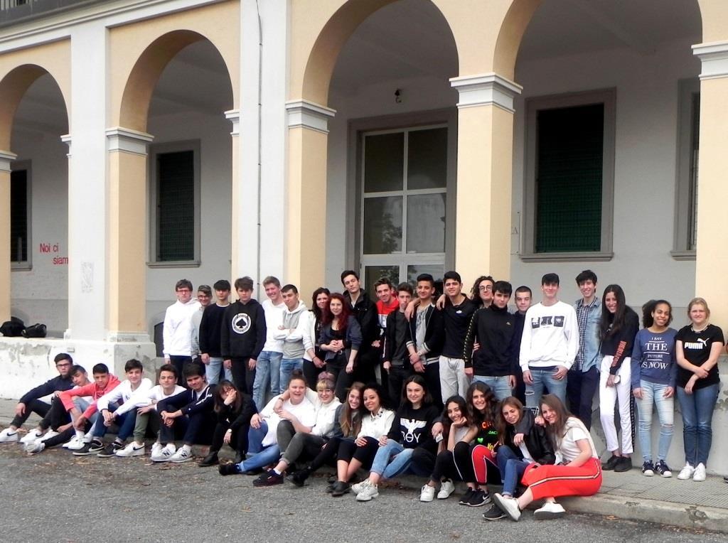 IIS Falcone Loano 2019