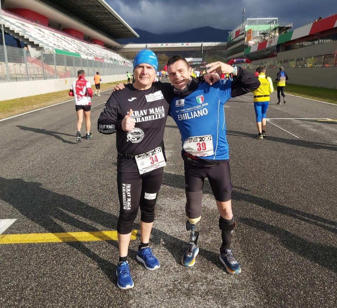 KMP Mugello GP Run 01